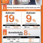 Thanachart online promotion Mar19